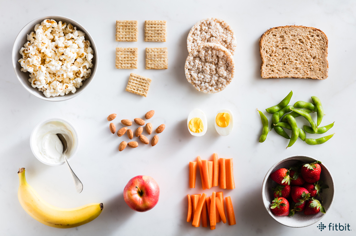 Decision on Healthy Snacking