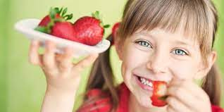 Healthy Snacking for Happiness