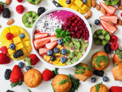 Healthy Snacks for Diet and Fitness - Healthy Snacking