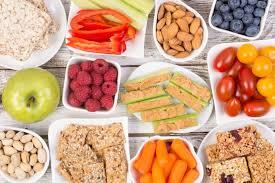 The Appetising Facts of Healthy Snacking - Eat Healthy