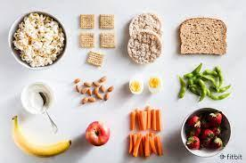 Healthy Snacks for your Diet : Best Healthy Snacks : Low Calorie Snacks for Diets