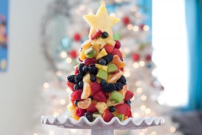 Healthy Snacking during the Holidays : Healthy Eating for a Healthy life