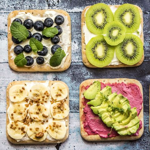 Make Healthy Snacks Part Of your Life