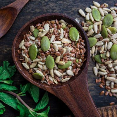 Healthy Snacks to Power You through the Day